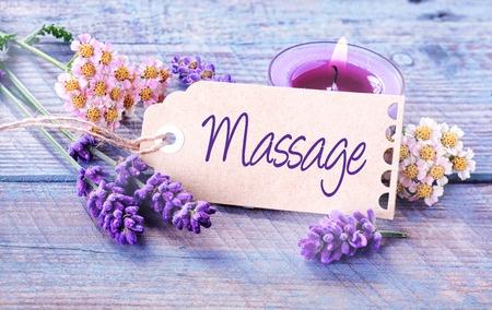 Massage op maat