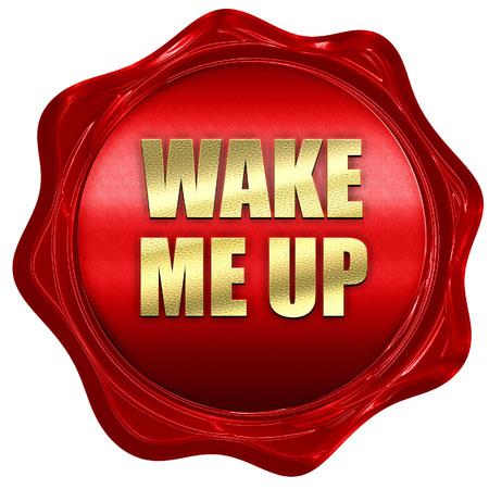 WAKKER WORDEN!